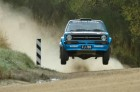 Nissan FJ20 Ford Escort. Kennelly Cams of Christchurch