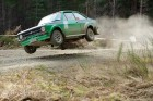 300hp Duratec Rally Escort flys