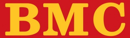 BMC Engine Logo