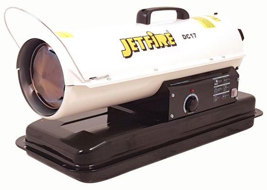 Jetfire DC17