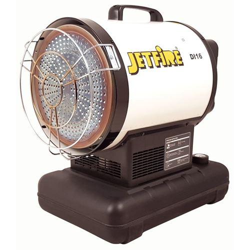 Jetfire DI16