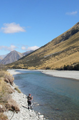 Mt Cook - New Zealand - Wish you were here