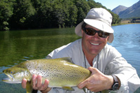 There's a lot more where this came from - come fly fishing in New Zealand